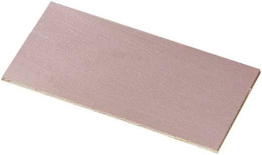 Lemez fényérzékeny felület nélkül 50 X 100 mm