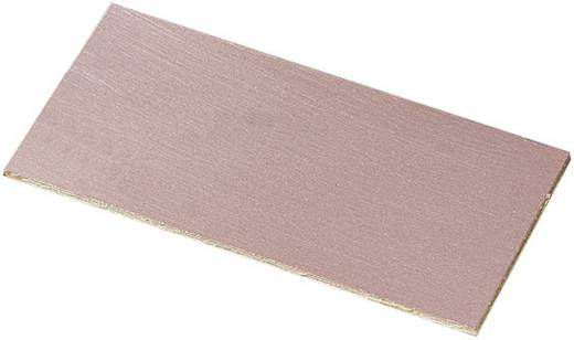 Lemez fényérzékeny felület nélkül 75 X 100 mm