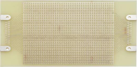 Euro panel pont raszterral 100x160mm