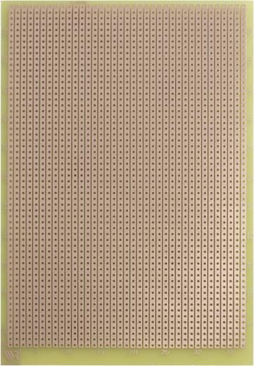 Kísérletező panel Epoxi (H x Sz) 160 mm x