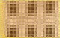Rademacher WR-Typ 913 Vizsgálópanel Keménypapír (H x Sz) 160 mm x 100 mm 35 µm Raszterméret 2.54 mm Tartalom 1 db (913-HP) Rademacher