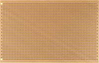 Rademacher WR-Typ 918 Vizsgálópanel IHK irányelv szerint Keménypapír (H x Sz) 160 mm x 100 mm 35 µm Raszterméret 2.54 mm Rademacher