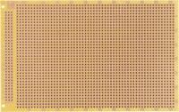Rademacher WR-Typ 931 Vizsgálópanel IHK irányelv szerint Keménypapír (H x Sz) 100 mm x 160 mm 35 µm Raszterméret 2.54 mm Rademacher