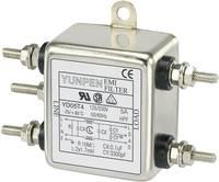 Yunpen Hálózati szűrő 250 V/AC YD05T4 2 x 1.7 mH 250 V/AC 5 A Yunpen