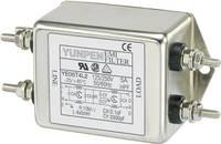 Yunpen Hálózati szűrő 250 V/AC YE05T4L2 4 x 5 mH 250 V/AC 5 A (YE05T4L2) Yunpen