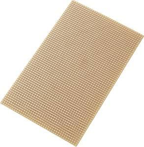 Nyáklap 100 x 160 mm,  Tru Components TRU COMPONENTS