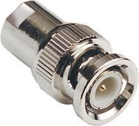 Adapter, SAP/FME dugó - BNC dugó (0412012) BKL Electronic