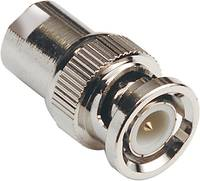 FME adapter, FME dugó - BNC dugó, Tru Components (1579437) TRU COMPONENTS