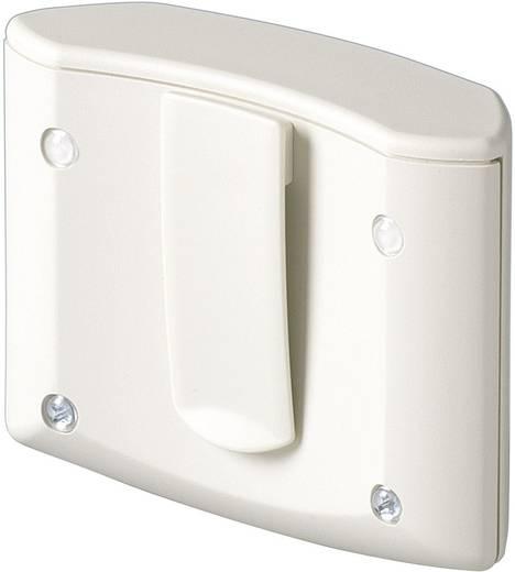 Kézi műszerdoboz ABS, szürke-, fehér 80 x 96 x 32 mm, OKW D7000107,