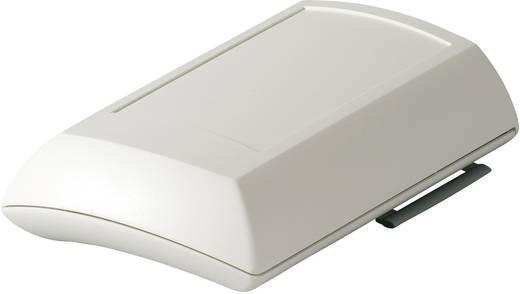 Kézi műszerdoboz ABS, szürke-, fehér 150 x 100 x 40 mm, OKW D7010207,