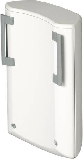 Kézi műszerdoboz ABS, szürke-, fehér 150 x 100 x 40 OKW D7010207, 1db