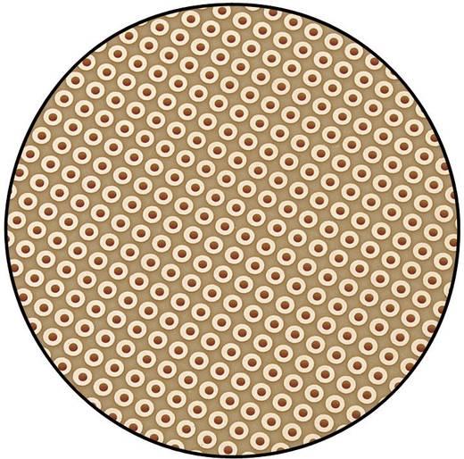 Conrad Euro panel - pontraszterrel SU527769 (H x Sz) 160 mm x 100 mm Raszterméret 2.54 mm Keménypapír réz borítással