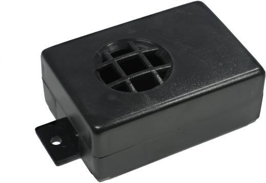 Univerzális műszerdobozok 72 x 50 x 28 Műanyag Fekete Kemo G020 1 db