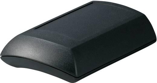 Kézi műszerdoboz ABS fekete 150 x 100 x 40 OKW D7010109, 1db