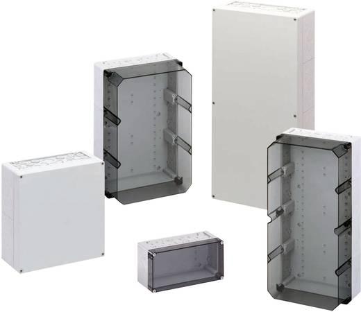 Üres doboz, AKL 4- TH 300X600X210 szürke