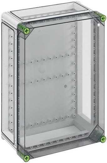 Üres dobozok, GTI 3-T 320X440X179 szürke