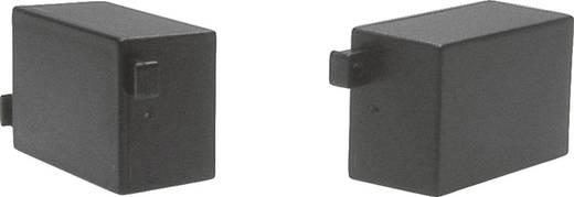 Strapubox Műszerdoboz, MG MG 309GR ABS műanyag (H x Sz x Ma) 45 x 30 x 22 mm Szürke
