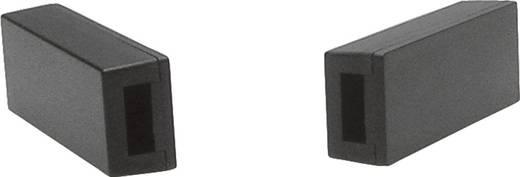 Műszerdoboz Strapubox USB1SW ABS műanyag, Fekete, USB1SW