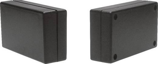 Univerzális műszerdobozok ABS Fekete 70 x 40 x 20 Strapubox 2744SW 1 db