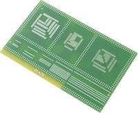 SMD próba panel, 100 x 160 mm, Tru Components SU528439 TRU COMPONENTS