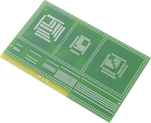 Tru Components Package-Board SU528439 (H x Sz) 100 mm x 160 mm Epoxi