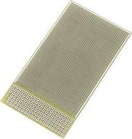 IC panel Epoxi (H x Sz) 95 mm x 53 mm 35 µm Raszterméret 1.27 mm TRU COMPONENTS SU520884 1 db TRU COMPONENTS