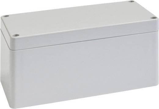 Bopla Euromas ház M 231 polikarbonát (H x Sz x Ma) 160 x 80 x 85 mm, világosszürke