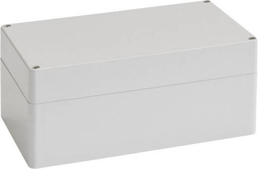 Bopla Euromas ház M 237 polikarbonát (H x Sz x Ma) 200 x 120 x 90 mm, világosszürke