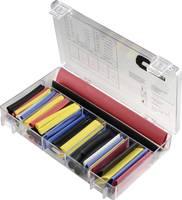 DERAY® 1000 - 2:1, zsugorcső készlet színes (8011005990) DSG Canusa