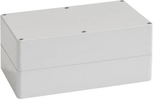 Bopla Euromas ház M 250 polikarbonát (H x Sz x Ma) 250 x 160 x 150 mm, világosszürke