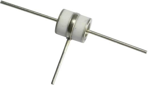 Túlfeszültség levezető, BT sorozat ESKA 680350S Kerámia (Ø x H) 8.25 mm x 9.1 mm Impulzus-/Levezető-áram 20 kA/20 A