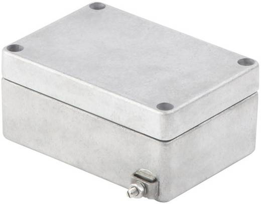 Weidmüller présöntött alumínium ház - Klippon K K2 (KEMA) alumínium (H x Sz x Ma) 45 x 100 x 70 mm