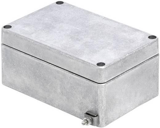Weidmüller présöntött alumínium ház - Klippon K K21 (KEMA) alumínium (H x Sz x Ma) 57 x 125 x 80 mm