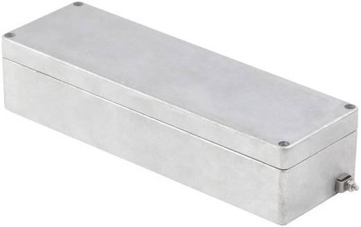Weidmüller Présöntésű alumínium ház - Klippon K K32 (KEMA) alumínium (H x Sz x Ma) 55 x 250 x 80 mm
