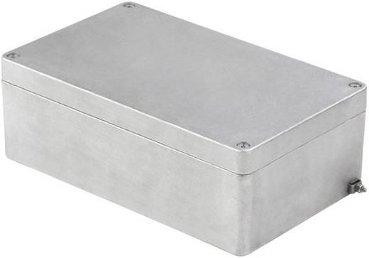 Weidmüller Présöntésű alumínium ház – Klippon K K41 (KEMA) alumínium (H x Sz x Ma) 81 x 122 x 120 mm