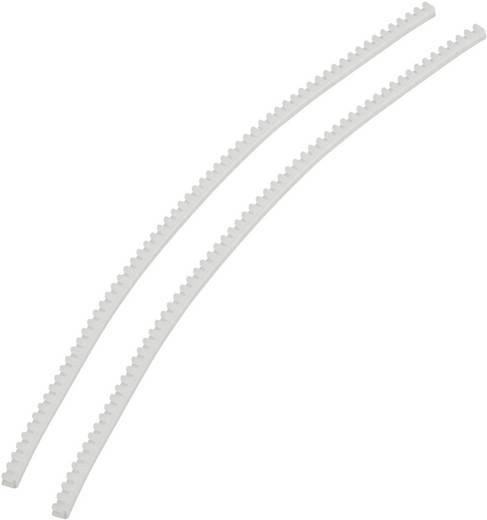 KSS élvédő, átlátszó 10x4,2x4m, KG020