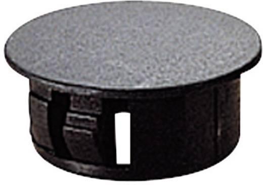 KSS Lyuk lezárás HPR10 Fekete (A x B x C) mm 9,5 x 13,0 x 10,4