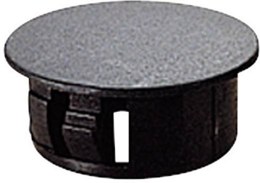 KSS Lyuk lezárás HPR13 Fekete (A x B x C) mm 12,7 x 16,5 x 10,8