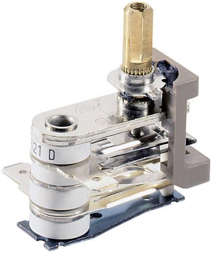 Hőmérsékletszabályzó 230 °C 13.5 A 230 V/AC 38 mm x 34 mm x 43.5 mm IC Inter Control 141331.010D01 1 db