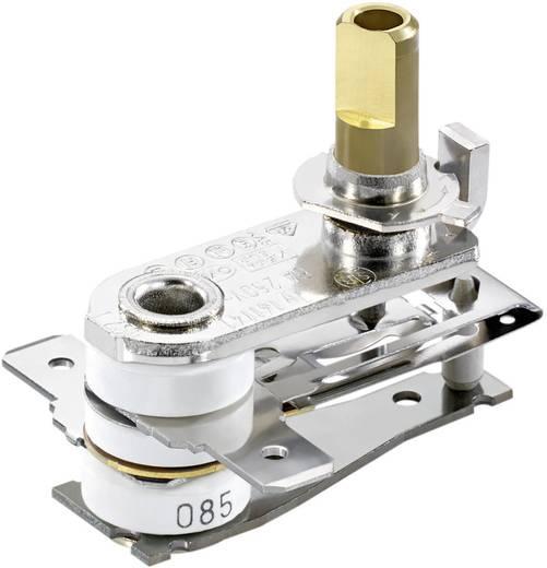 Hőmérsékletszabályzó 110 °C 16 A 230 V/AC 35 mm x 34 mm x 17.5 mm IC Inter Control 141141.281D01 1 db
