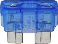 Conrad Szabvány lapos biztosíték gépjárművek az ipar részére Kék 32 V (535119) ESKA