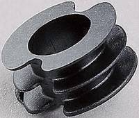 Két kamrás tekercstest 11,3 x 5,3 mm Epcos TDK