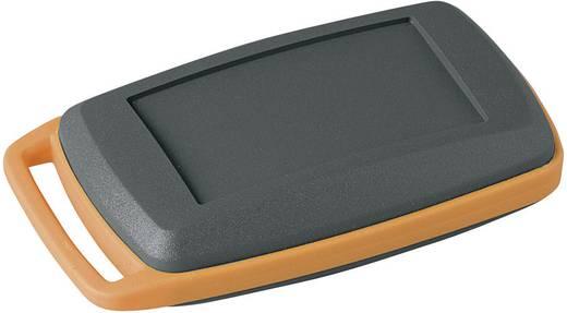 Kézi műszerdoboz, műanyag, láva, narancs 52 x 32 x 15 OKW D9002068, 1 szett