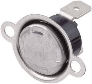 Bimetál kapcsoló, 60°C, Tru Components (1571910) TRU COMPONENTS