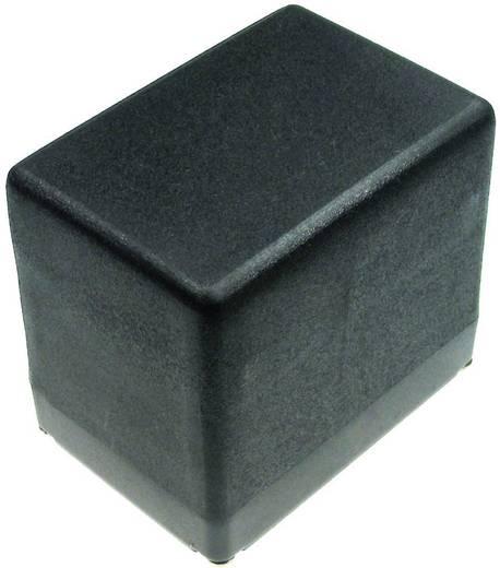 Műszerház, üres műszer doboz G029 72x50x63mm fekete Kemo Electronic