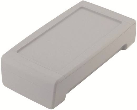 Bopla műanyag doboz, Circum C 1435 F 7038 ABS (H x Sz x Ma) 145.3 x 74.7 x 34 mm Achát, szürke