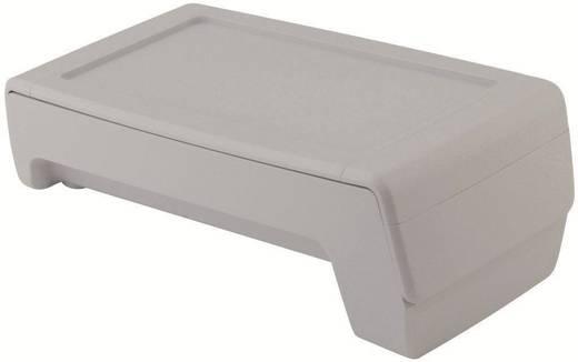 Bopla műanyag doboz, Circum C 1435 P 7038 ABS (H x Sz x Ma) 145.3 x 74.7 x 51 mm Achát, szürke