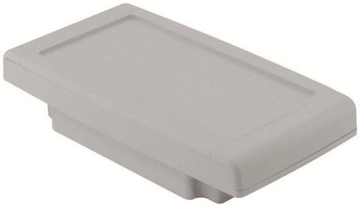 Bopla műanyag doboz, Circum C 1435 F-NG-7038 ABS (H x Sz x Ma) 141 x 74.7 x 15 mm Achát, szürke