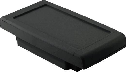 Bopla műanyag doboz, Circum C 1435 F-NG-7024 ABS (H x Sz x Ma) 141 x 74.7 x 15 mm Grafit