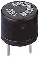 Miniatűr biztositék, 4 A, 250 V, Lomha -T-, ESKA 887.023, 1 db ESKA